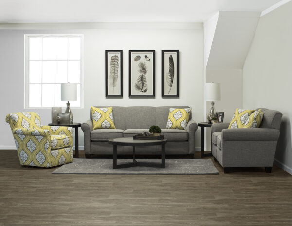 Angie Stationary Sofa Collection