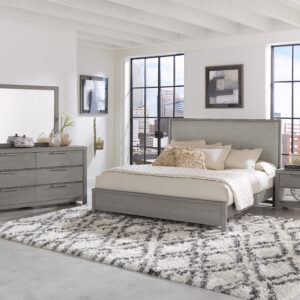 Modern Bedroom Collection