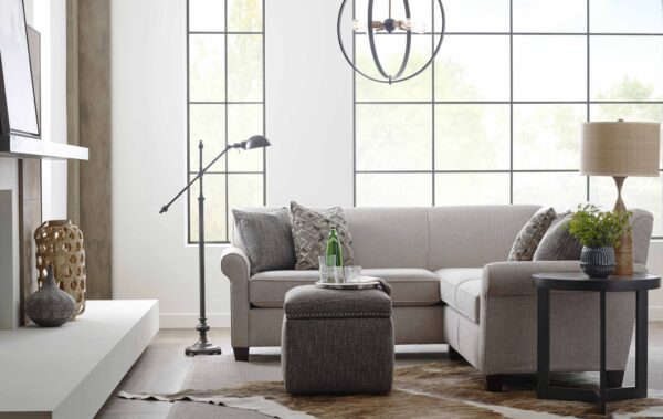 Angie Sectional Sofa Collection