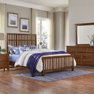 Artisan Choices Bedroom Collection