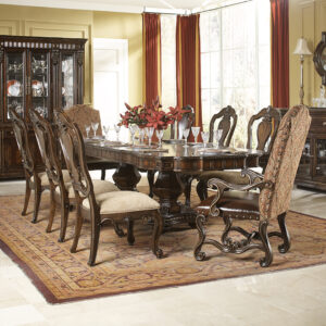 Bellisima Dining Room Collection