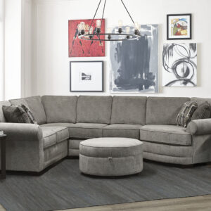 Brantley Sectional Sofa Collection