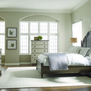 Brook Bedroom Collection