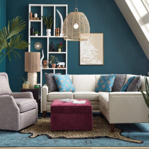 Buckhead Sectional Sofa Collection