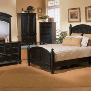 Cape Cod Bedroom Collection