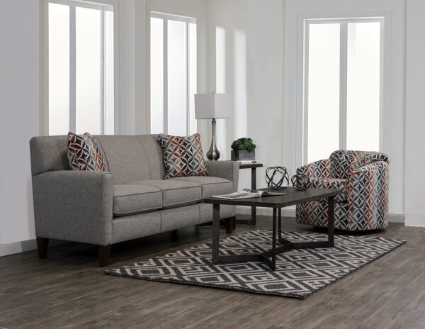 Collegedale Stationary Sofa Collection