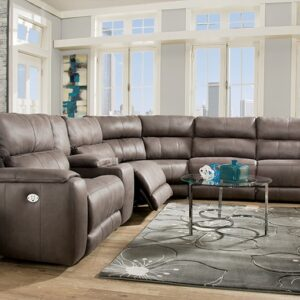 Dazzle Reclining Sectional Sofa Collection