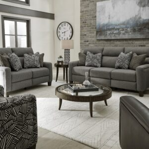 Del Ray Reclining Sofa Collection
