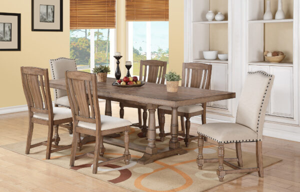 Excalibar Dining Room Collection