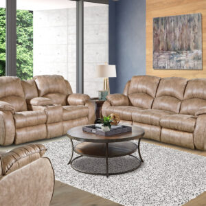 James Reclining Sofa Collection