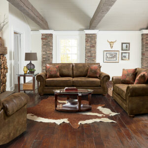 Jeremie Stationary Sofa Collection