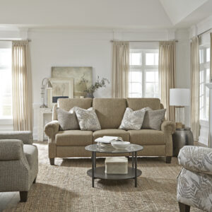Key Largo Reclining Sofa Collection
