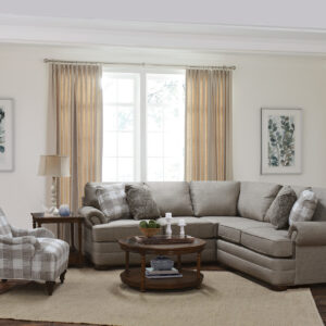 Knox Sectional Sofa Collection