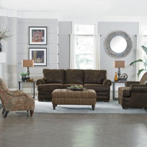 Knox Leather Sofa Collection