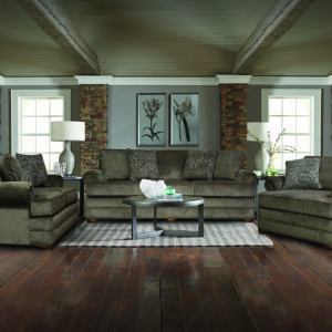 Knox Stationary Sofa Collection
