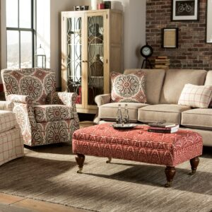 Lilou Stationary Sofa Collection