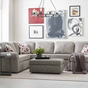 Malibu Sectional Sofa Collection