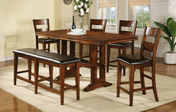 Mango Pub Dining Room Collection
