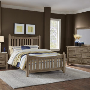 Maple Road Bedroom Collection