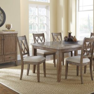 Michael Dining Room Collection