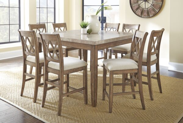 Michael Pub Dining Room Collection