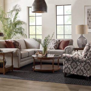 Monroe Sectional Sofa Collection