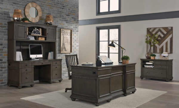 Oxford Peppercorn Home Office Collection
