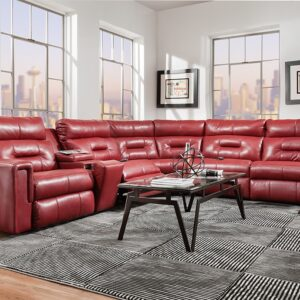 Producer Reclining Sectional Sofa Collection