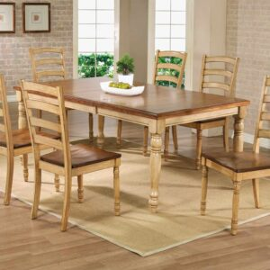 Quails Run Dining Room Collection