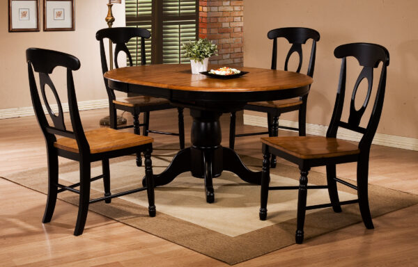 Quails Run AE Dining Room Collection