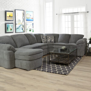 Raider Reclining Sectional Sofa Collection
