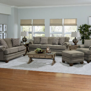Reed Stationary Sofa Collection