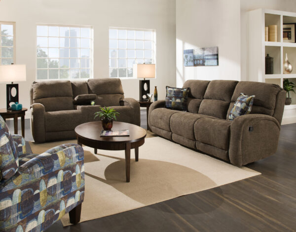 Rumba Reclining Sofa Collection