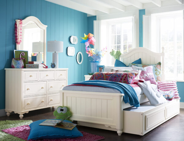 Somerset Bedroom Collection