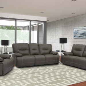 Spartacus Reclining Sofa Collection