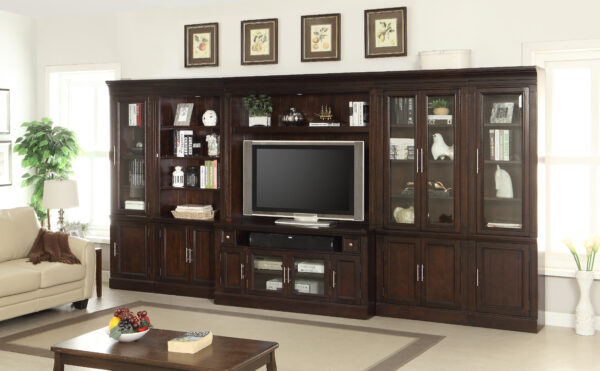 Stanford Home Entertainment Center