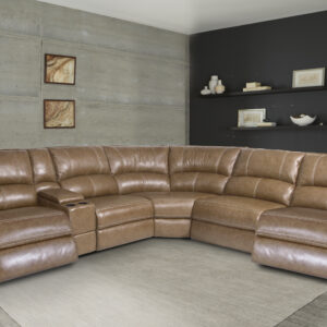 Taylor Reclining Sectional Sofa Collection