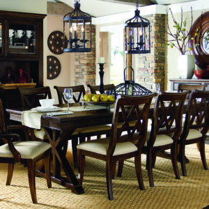 Thatcher Dining Room Collection