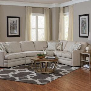 Thomas Reclining Sectional Sofa Collection