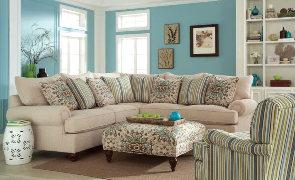 Tolliver Sectional Sofa Collection