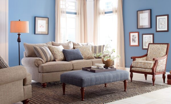 Tolliver Stationary Sofa Collection