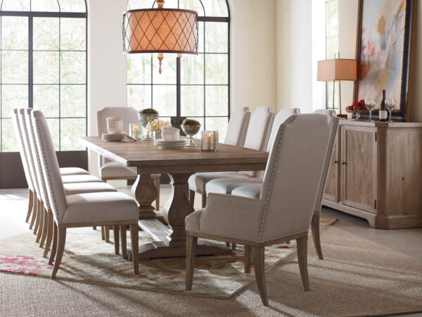 Verdi Dining Room Collection