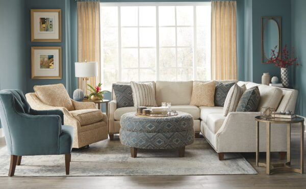 Weston Sectional Sofa Collection