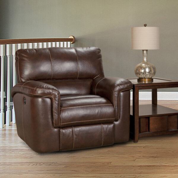 The Alfred Recliner