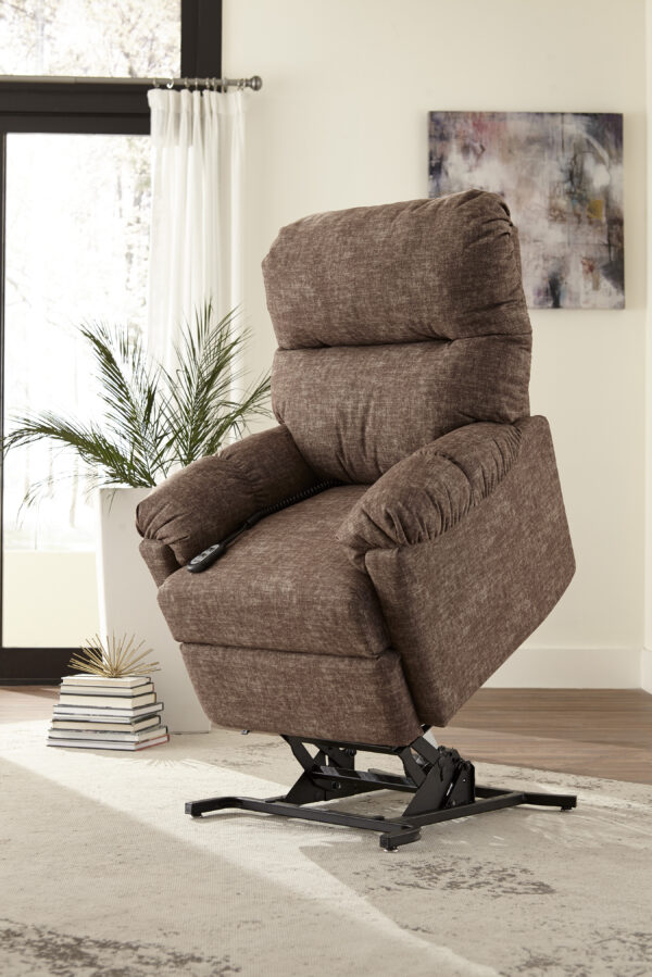 The Balmore Lift Recliner