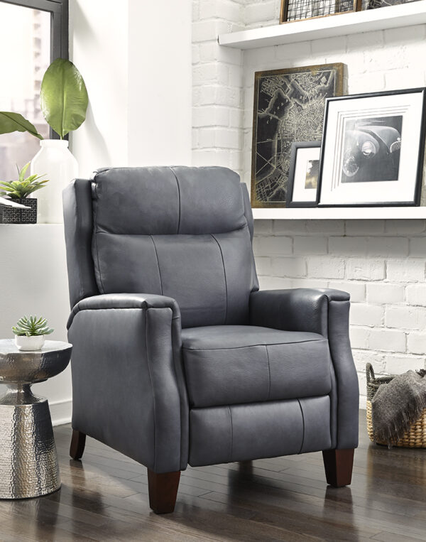 The Bowie Recliner
