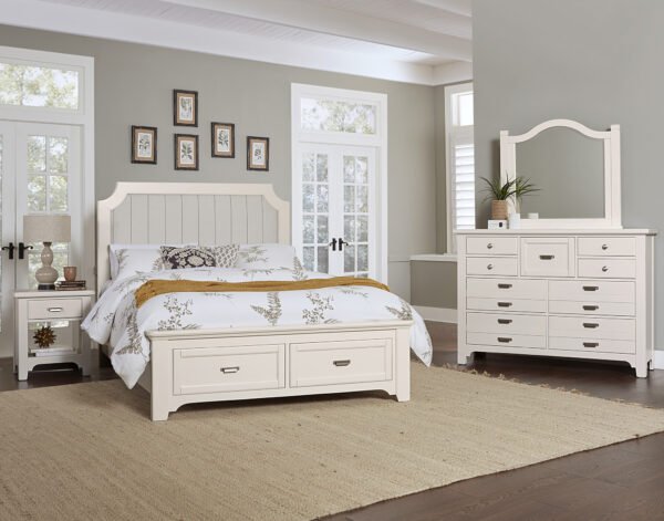 Bungalow Lattice Bedroom Collection