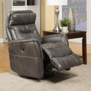The Flint Recliner