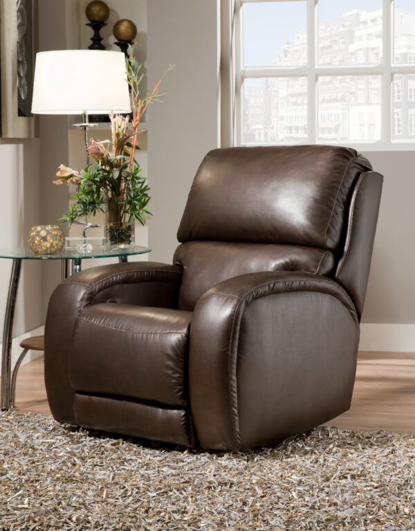 The Holmes Recliner