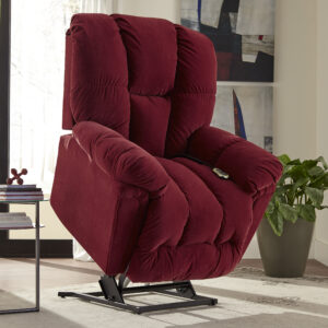 The Mauer Recliner